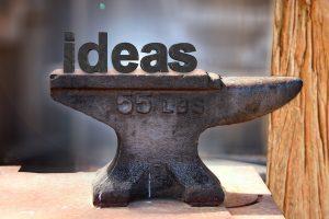 Ideenschmiede